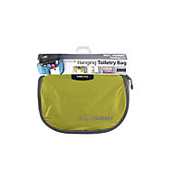 Sea to Summit Hanging Toiletry Bag - Toilettetasche, Lime