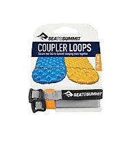 Sea to Summit Mat Coupler Kit Loops, Grey