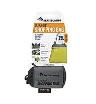Sea to Summit Shopping Bag Ultra-Sil - Einkaufstasche