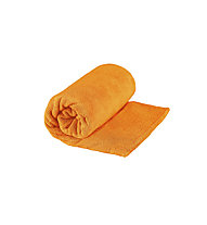 Sea to Summit Tek Towel - Reisehandtuch, Orange