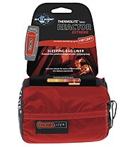 Sea to Summit Thermolite Reactor Extreme - Inlet, Red
