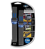 Sea to Summit Tie Down Accessory Straps - Gurtband, Assorted