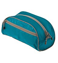 Sea to Summit Toiletry Bag, Blue