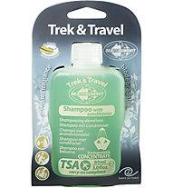 Sea to Summit Trek & Travel Conditioning Shampoo, Green