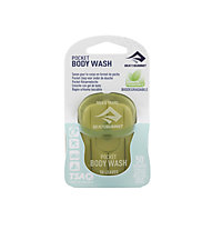 Sea to Summit Trek & Travel Pocket Body Wash - Seife, Light Green