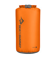 Sea to Summit UltraSil Dry Sack - Kompressionsbeutel, Orange (8L)