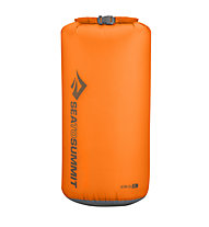 Sea to Summit UltraSil Dry Sack - Kompressionsbeutel, Orange (20L)