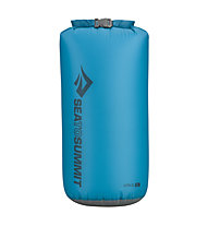 Sea to Summit UltraSil 30D Dry Sack - sacca stagna, Blue (13L)