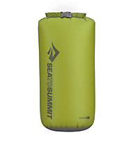 Sea to Summit UltraSil Dry Sack - Kompressionsbeutel, Green (13L)