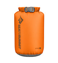Sea to Summit UltraSil Dry Sack - Kompressionsbeutel, Orange (2L)