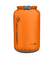 Sea to Summit UltraSil Dry Sack - Kompressionsbeutel, Orange (4L)