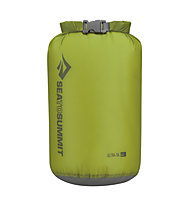 Sea to Summit UltraSil Dry Sack - Kompressionsbeutel, Green (4L)