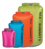 Sea to Summit UltraSil Dry Sack - Kompressionsbeutel, Assorted