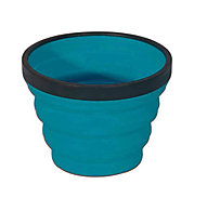 Sea to Summit X-Cup - Faltbecher, Blue