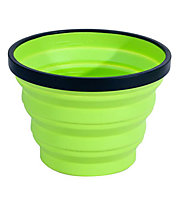 Sea to Summit X-Cup - Faltbecher, Lime