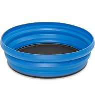Sea to Summit XL-Bowl - komprimierbare Campingschüssel, Blue