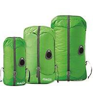 Seal Line BlockerLite Compression Dry Sack - sacca di compressione impermeabile, Green