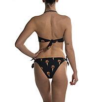 Seay Rem. Strap Bandeau - Bikinioberteil - Damen , Black