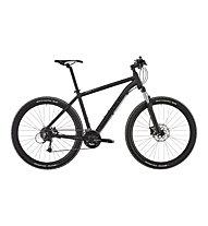 """Serious Shoreline 27,5"""" - Mountainbike Hardtail, Black"""