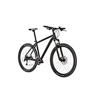 "Serious Shoreline 27,5"" - MTB Hardtail, Black"