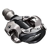 Shimano Deore XT PD-M8100 - Pedal MTB, Black