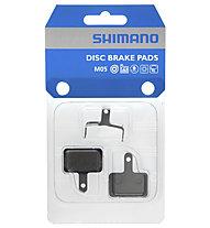 Shimano M05 BR-M515 - Bremsbacken, Black