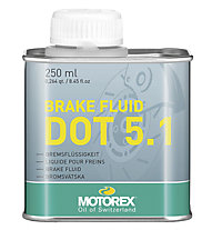 Shimano Motorex DOT 5.1 - Fluido per freni, 0,250