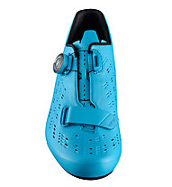 Shimano RP9 - Rennradschuhe - Herren, Blue