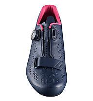 Shimano RP9 - Rennradschuhe - Herren, Dark Blue