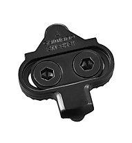 Shimano SPD SM-SH51 - tacchette pedali MTB, Black