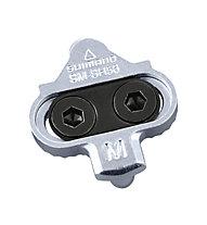 Shimano SM-SH56 SPD - Pedalplatten, Grey/Black