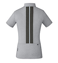 Shimano Transit Pavement W - maglia bici - donna, Grey