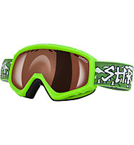 Shred Hoyden Whyweshred Green, Green