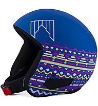 Shred Mega Brain Bucket Nix, Blue