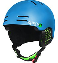Shred Slam Cap Twister, Blue