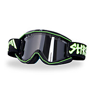 Shred Soaza Don, Black