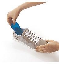 Sidas Gel Heel Cup - talloniere anatomiche, Blue