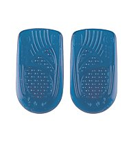 Sidas Gel Heel Pads - talloniere in gel, Blue