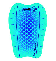 Sidas Shin Protector - Schienbeinschützer, Light Blue