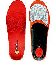 Sidas Winter 3Feed Mid - solette per calzature, Orange