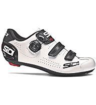 Sidi Alba 2  - scarpe bici da corsa - uomo, White/Black
