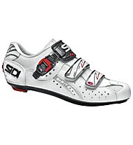 Sidi Genius 5 Fit Carbon, White