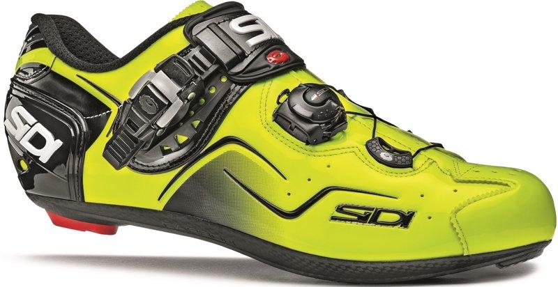 Sidi Kaos - Rennradschuh, Gr. 45 EUR