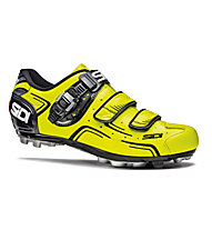 Sidi MTB Buvel, Yellow Fluo/Black