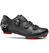 Sidi MTB Trace 2 - scarpe MTB - uomo, Black