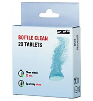 Sigg Bottle Clean Tablets (20 pcs.), White