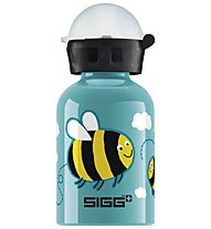 Sigg Bumble Bee 0,3 L - Borracce, Light Blue