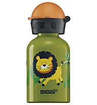 Sigg Fun 0,3 L - Trinkflasche, Jungle