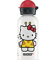 Sigg Hello Kitty Giraffe Costume 0,4 L - Borracce, White/Red