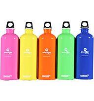 Sigg Traveller Logo Sportler - Trinkflasche